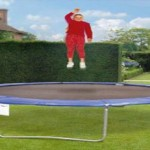 Learn Some Trampoline Tricks